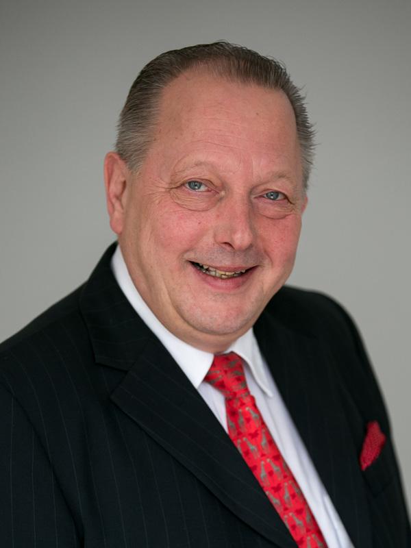 Dr. Martin Grosse