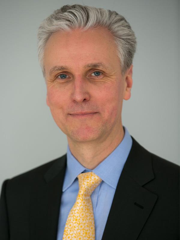 Gerhard Putterer