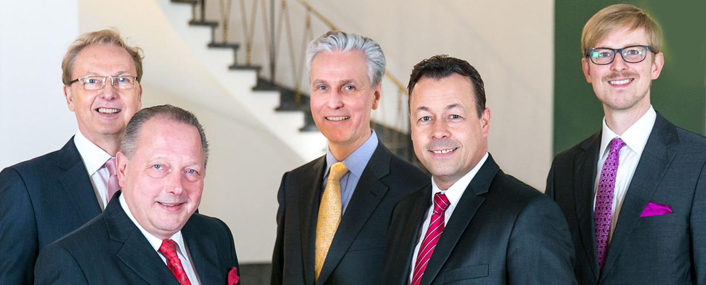 Dr. Grosse und Partner - Rechtsanwälte in Berlin